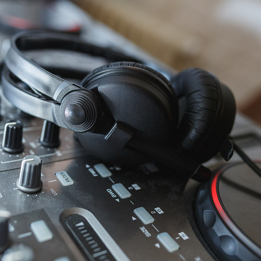 Audio Home - Garden - Professionale & DJ